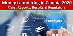Money Laundering in Canada 2020 Conference